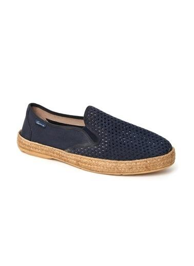 Gaimo Ayakkabı Lacivert
